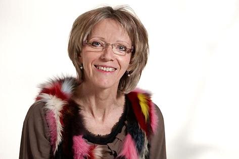 Hanne Svendsen bifald