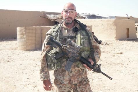 victor greve afghanistan foredragsportalen foredrag