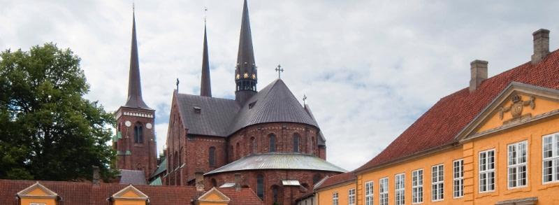 foredrag Verdensarv Roskilde Domkirke 386