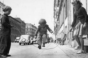 Jens Peter Madsen 1950erne
