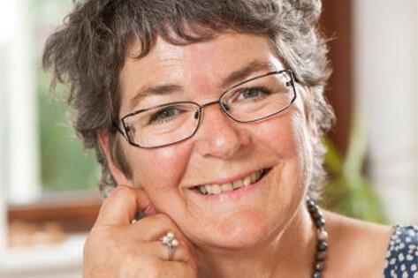 foredrag profil anna marie aggerholm
