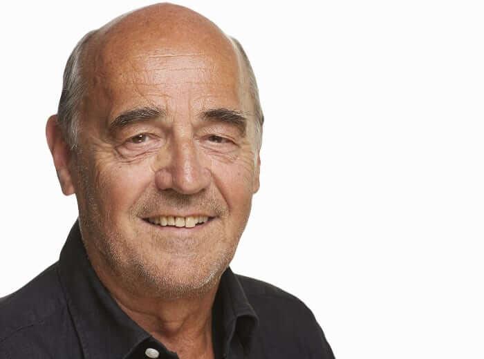 Poul Erik Tindbæk FP 1