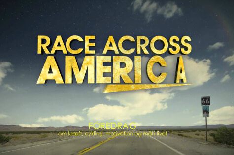 stig nicolaysen race across america foredrag foredragsportalen