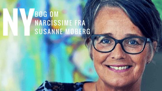 susanne moeberg bog narcissisme foredrag foredragsportalen