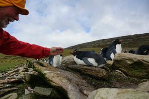leif stubkjaer pingvin falkland foredrag foredragsportalen