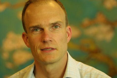 Nicolai Moltke Leth