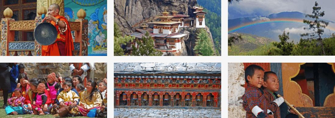 camilla bhutan