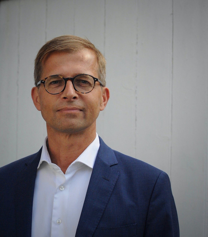 Bjarke Møller