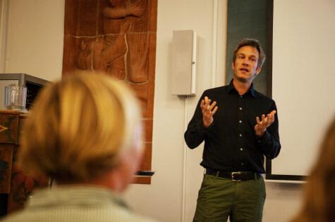 peter johansen foredrag foredragsportalen