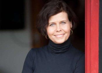 Birgitte Baadegaard cover