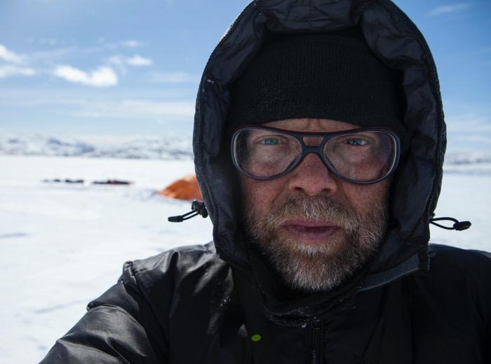 Lars Henrik Ostenfeld